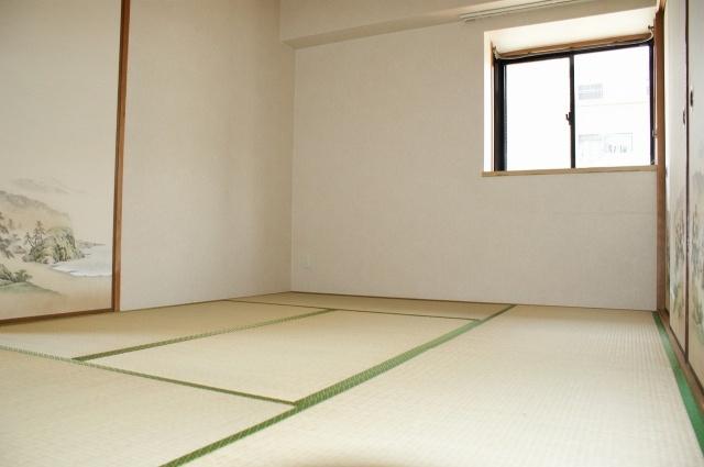 【和室】サニープレイス青山