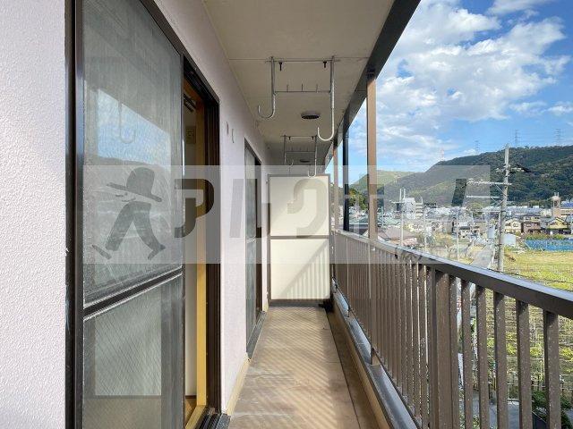 【浴室】メゾンファミーユ