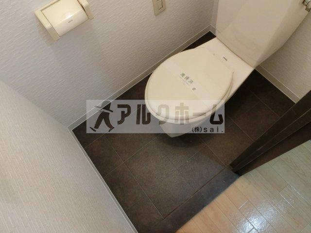 リノン国分(柏原市国分市場) お手洗い