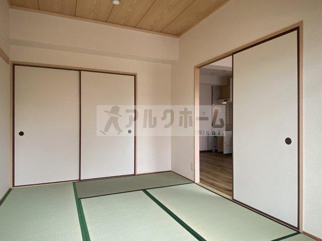 【浴室】カーザdiポルタ