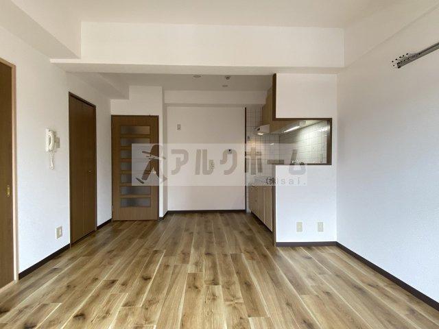 【キッチン】カーザdiポルタ