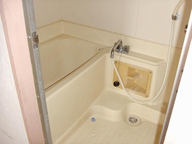 【浴室】国分ロイヤルハイツ