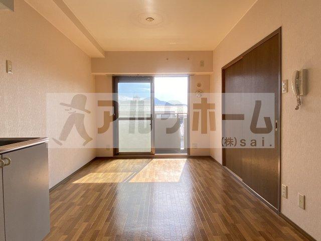 【キッチン】アルカザーレ国分西