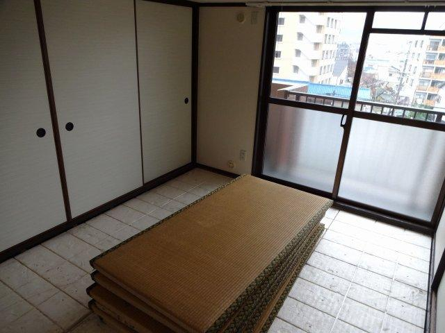 【和室】第2泰山ハイツ
