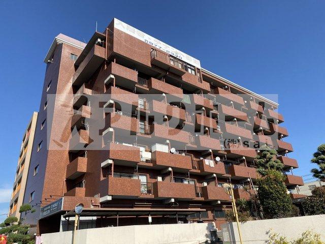 【外観】第2泰山ハイツ