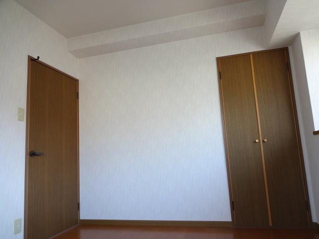 【洋室】フローラルマンション