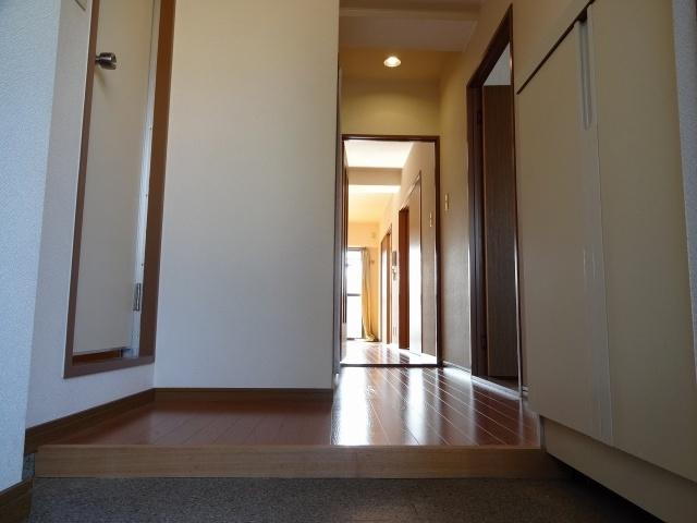 【玄関】フローラルマンション