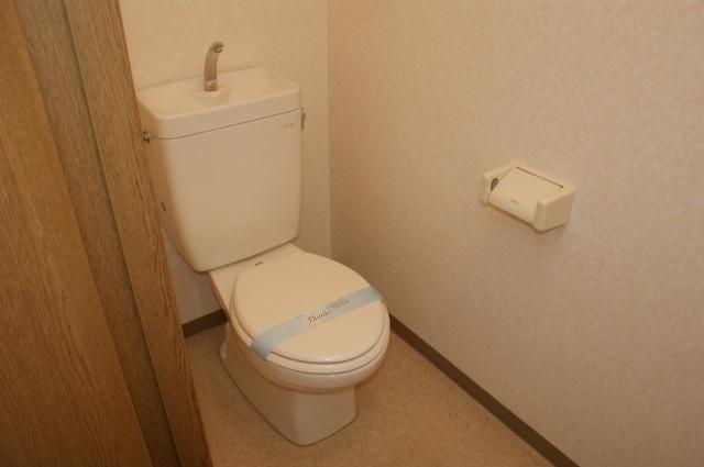 【トイレ】メゾンエトワール