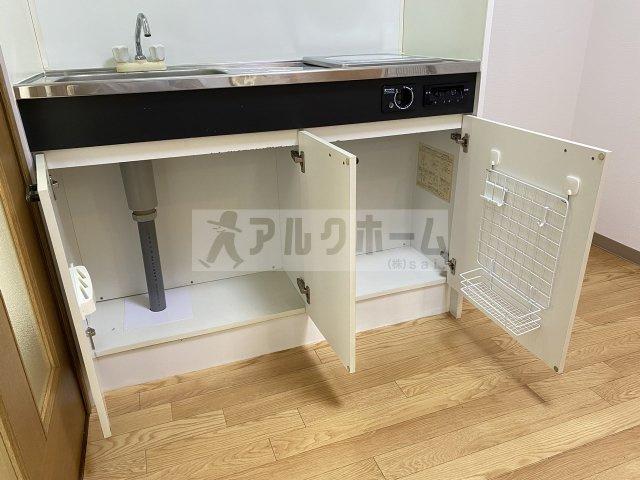 【設備】メゾンエトワール