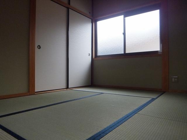 【和室】杉田ハイツ
