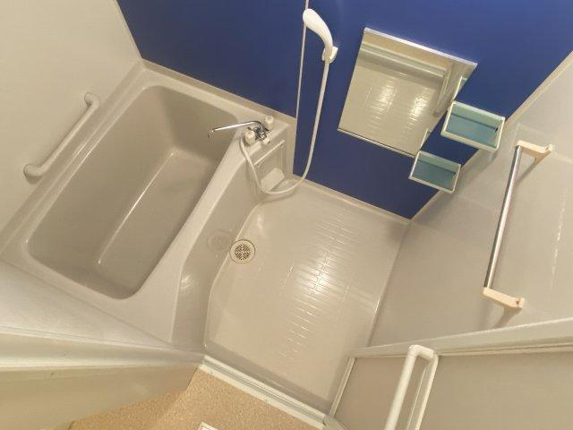 【浴室】エスポワールB