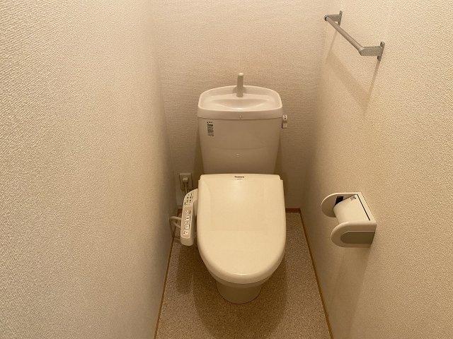 【設備】エスポワールB
