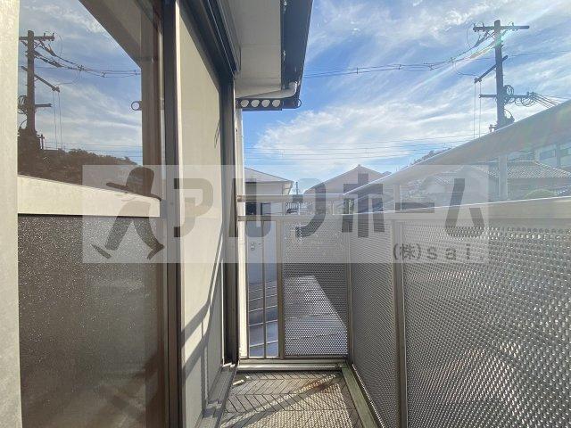エスポワール(柏原市片山町・河内国分駅) 浴室