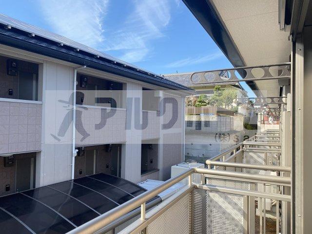 エスポワール(柏原市片山町・河内国分駅) お手洗い