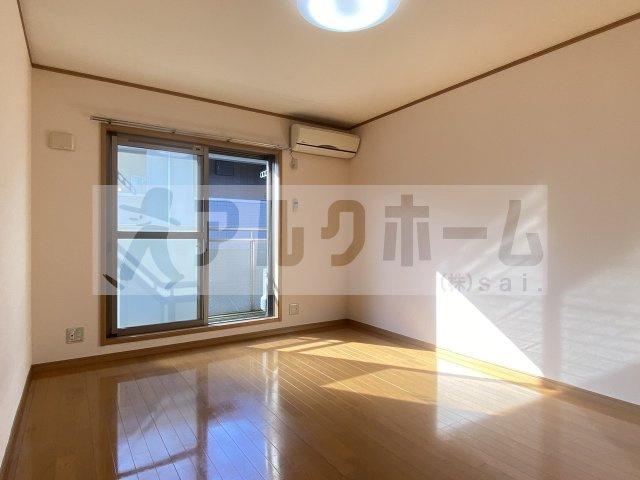 エスポワール(柏原市片山町・河内国分駅) キッチン