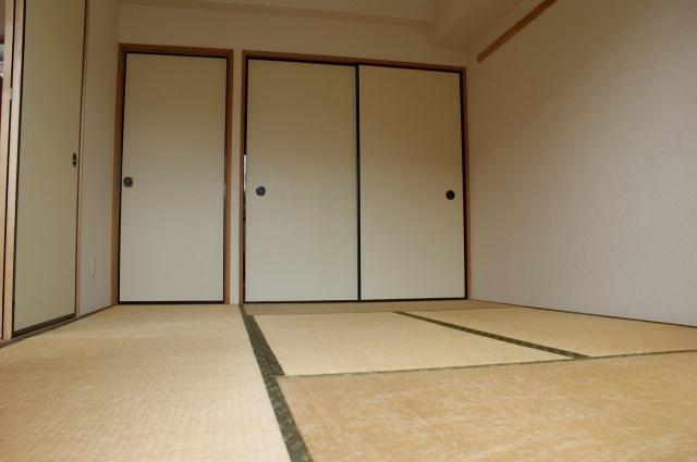 【和室】グリーングランピア