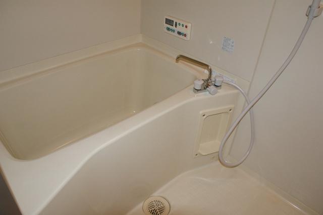 【浴室】グリーングランピア