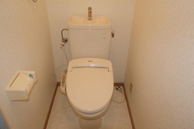 【トイレ】グリーングランピア