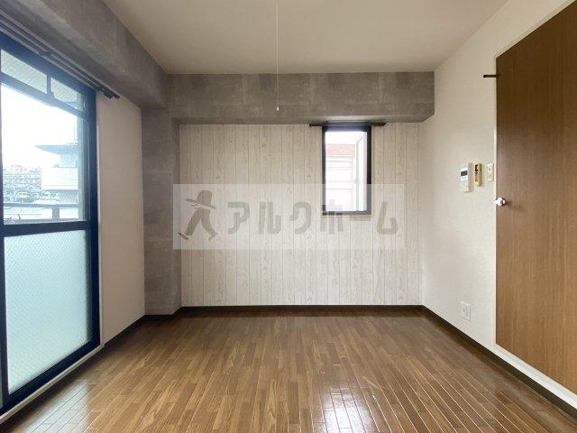 シャトーエマー寿 キッチン