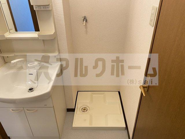 アンプルールフェールリアライフ2(浴室)