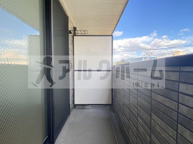 アンプルールフェール2 バスルーム