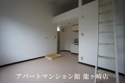 【洋室】バーバリーCOAST