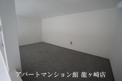 【寝室】バーバリーCOAST