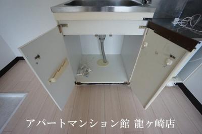 【収納】バーバリーCOAST
