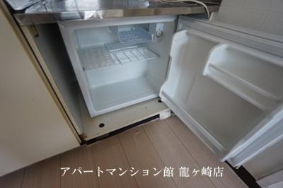【設備】バーバリーCOAST