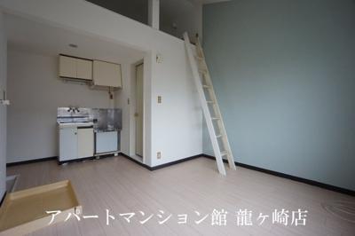 【居間・リビング】バーバリーCOAST