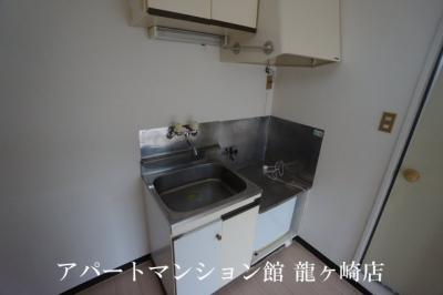 【キッチン】バーバリーCOAST
