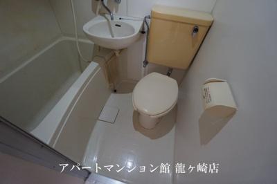 【浴室】バーバリーCOAST