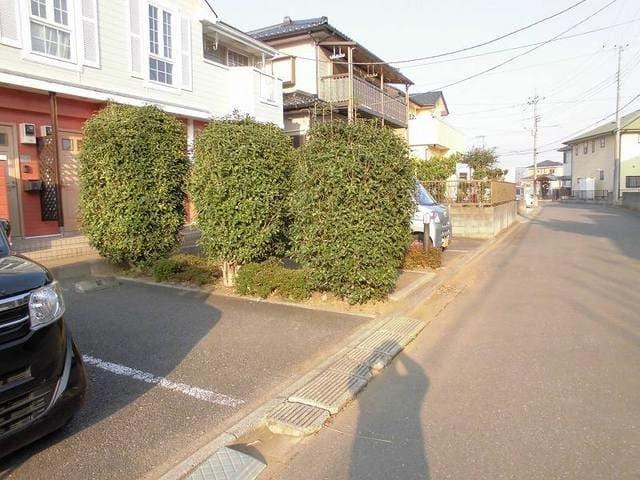 【駐車場】アクティ・ヤマサB