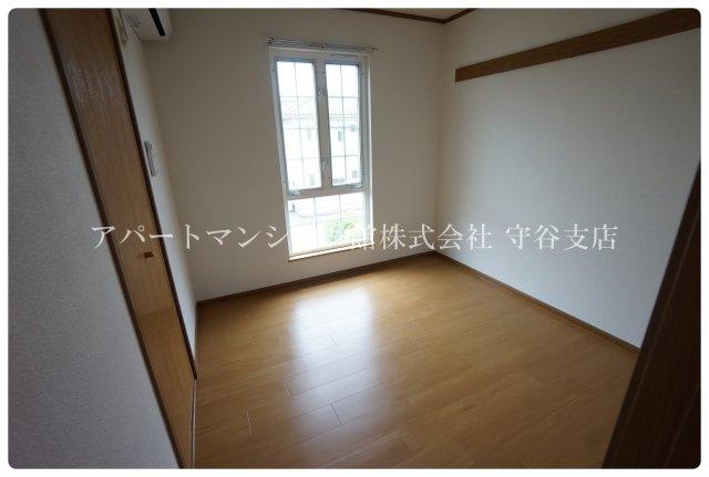 【洋室】アクティ・ヤマサB