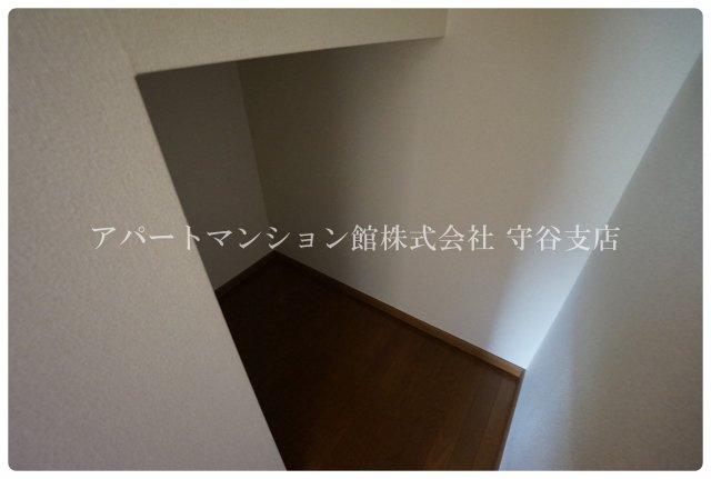 【内装】アクティ・ヤマサB