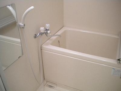 【浴室】SKビル