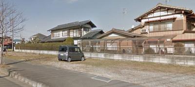 【外観】菅井駐車場
