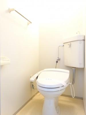 【トイレ】いとう仙