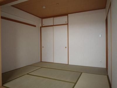 【和室】富士林プラザ大日参番館
