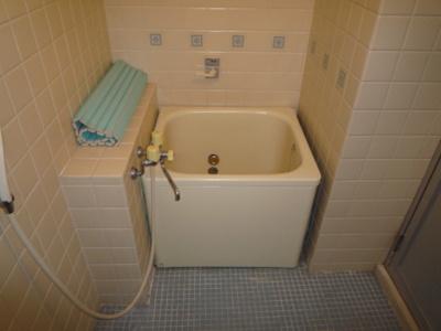 【浴室】三幸マンション