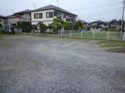 【駐車場】ガーデンヒルB