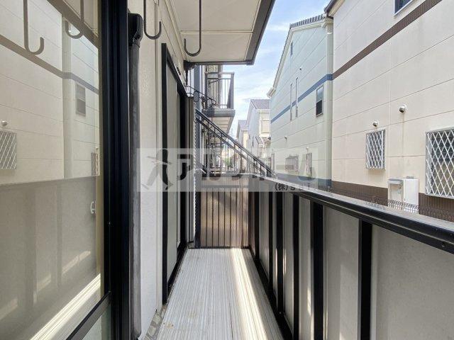 【浴室】PATIO-N(パティオエヌ) B
