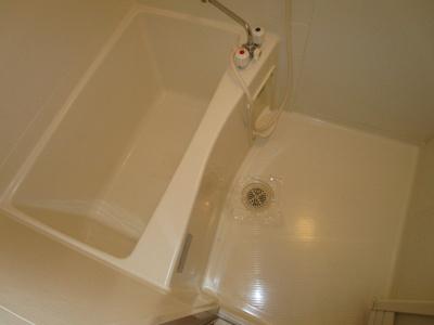 【浴室】トゥール・ドゥール