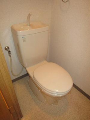 【トイレ】トゥール・ドゥール