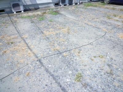 【駐車場】カンパーニュA