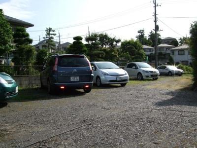 【外観】浜野駐車場