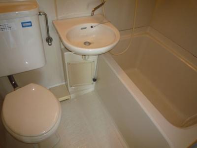 【浴室】ハイムホープフル