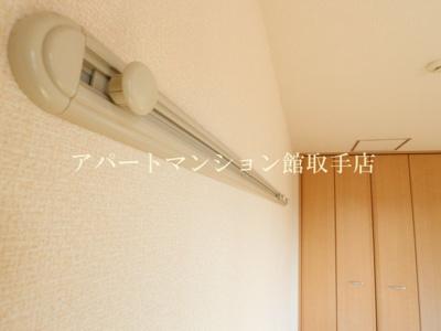 【内装】グリーンパレスHIROSE壱番館