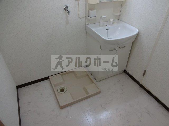 【浴室】スイートハイム中野