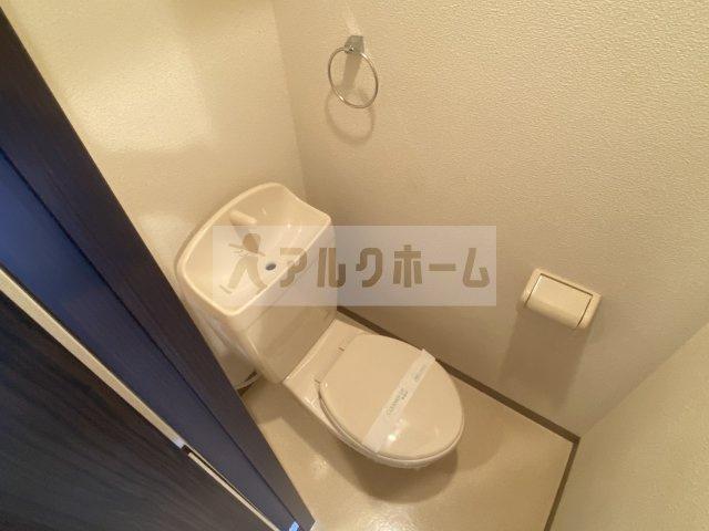 ルーチェ トイレ